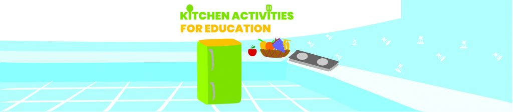Kitchen Activities for Education