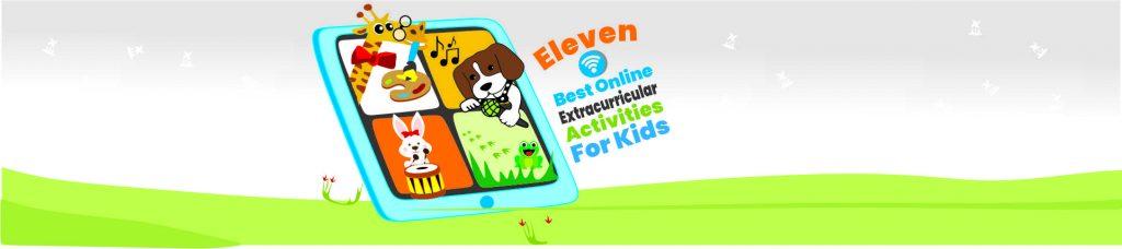 11 Best Online Extracurricular Activities for Kids