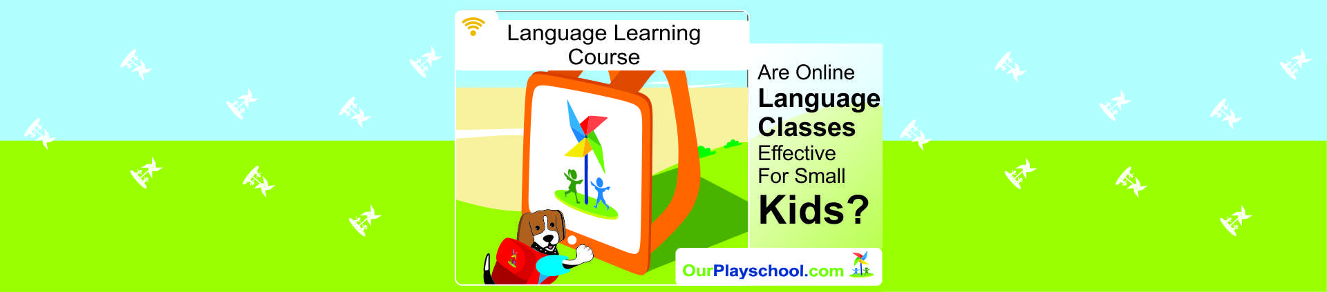 Benefits of Multiple Online Language Learning Classes