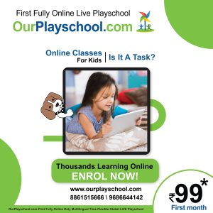 Growth Starts with Online Classes for Kids